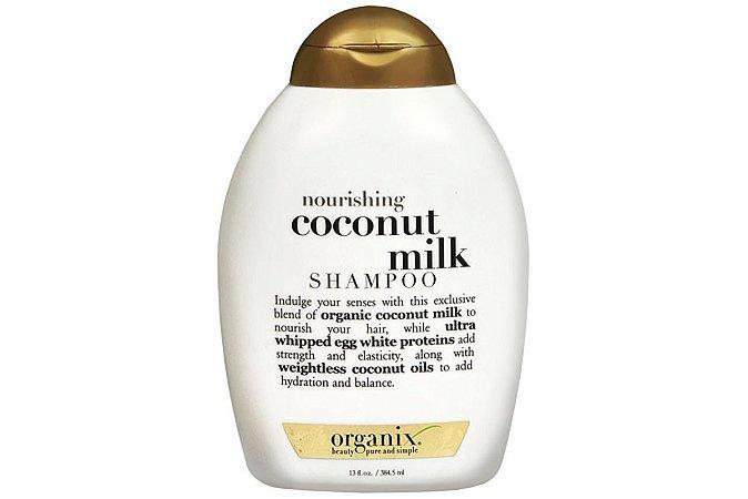 Ogx Shampoo Coconut Milk 385ml