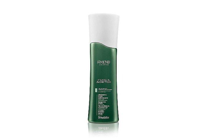 Amend Shampoo Fortalecedor Amend Força & Detox 250ml