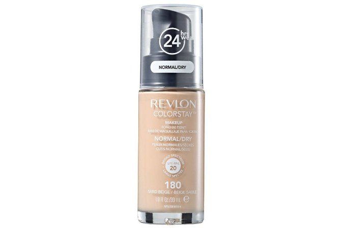 Revlon Base Colorst Pump N Seca Sand Bege 180 30ml