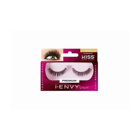 Kiss New York I Envy Cílios Au Naturale 01