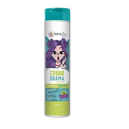 Beauty Hits Shampoo Cronograma Detox 300ml