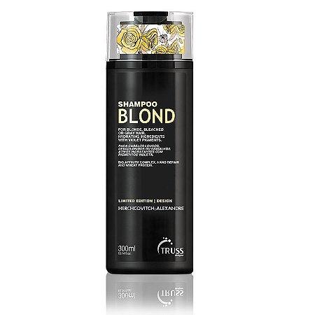 Truss Shampoo Blond 300ml