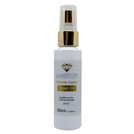 Ultimate Liss Perfume Capilar 60ml