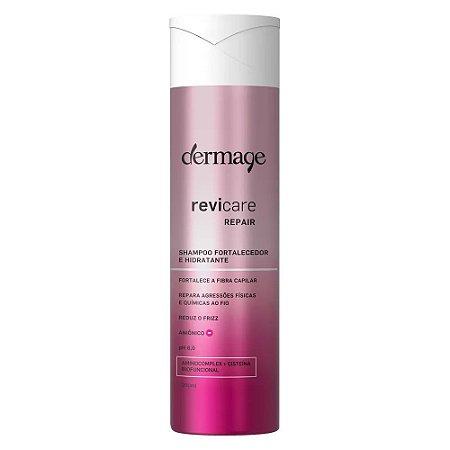Dermage Revicare Repair Shampoo 200ml