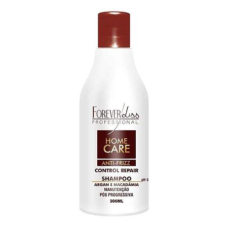 Forever Liss Home Care Shampoo Pos Progressiva 300ml