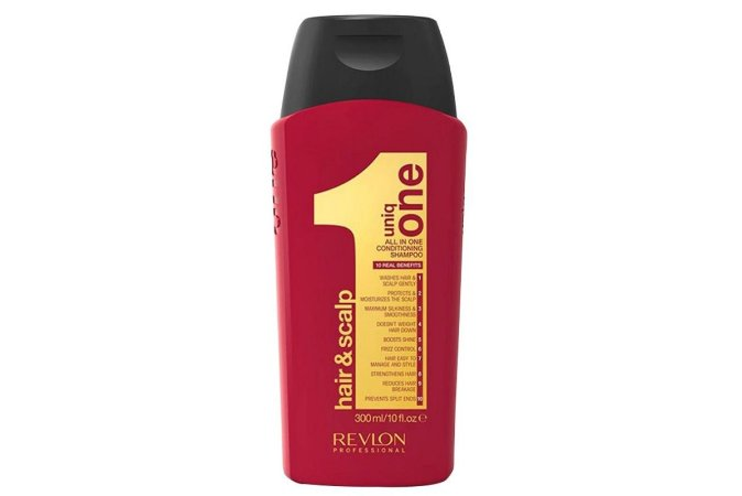 Revlon Professional Uniq One All In One Hair Shampoo 300ml