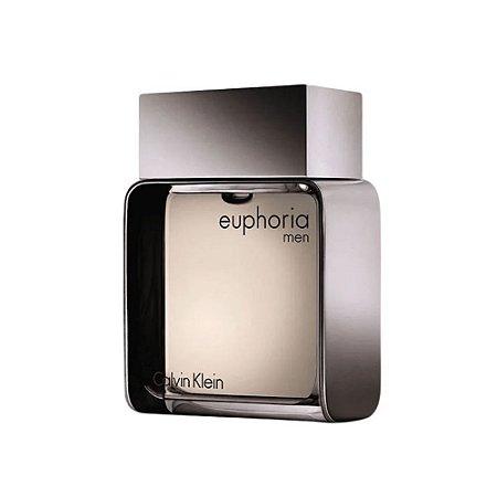 Calvin Klein Euphoria Men Perfume Masculino Eau de Toilette 50ml