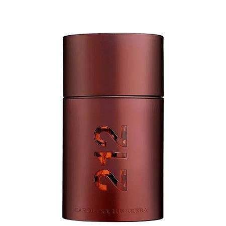 Carolina Herrera 212 Sexy Perfume Masculino Eau de Toilette 30ml