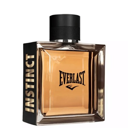 Everlast Instinct Edt Perfume Masculino 100ml