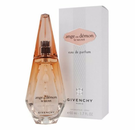 Givenchy Ange Ou Demon Le Secret Perfume Feminino Eau de Parfum 50ml