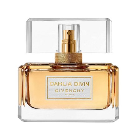 Givenchy Dahlia Divin Perfume Feminino Eau de Parfum 50ml