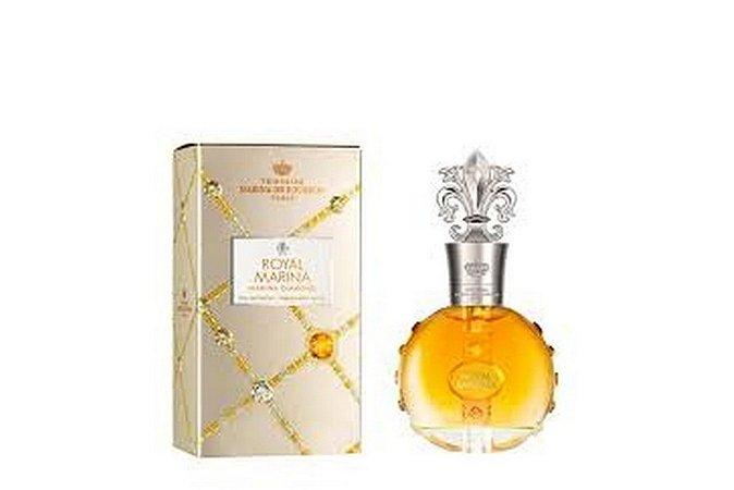 Marina De Bourbon Royal Diamond Perfume Feminino Eau De Parfum 30ml