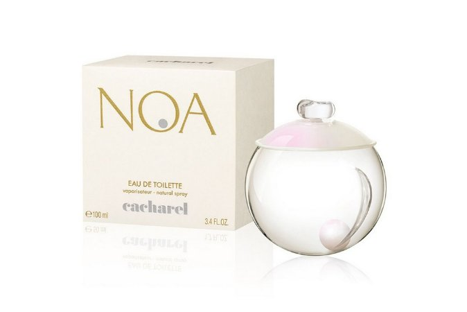 Cacharel Noa Perfume Feminino Eau de Toilette 30ml