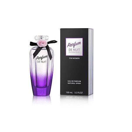 New Brand Prestige Parfum De Nuit For Perfume Feminino Eau de Parfum 100ml