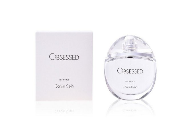 Calvin Klein Ck Obsessed Perfume Feminino Eau de Parfum 30ml