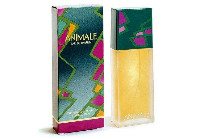 Animale For Women Perfume Feminino Eau De Parfum 50ml