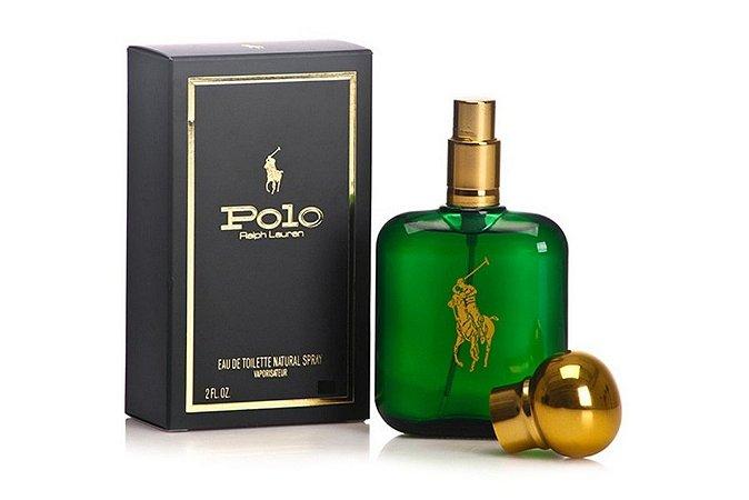 Ralph Lauren Polo Perfume Masculino Eau de Toilette 237ml