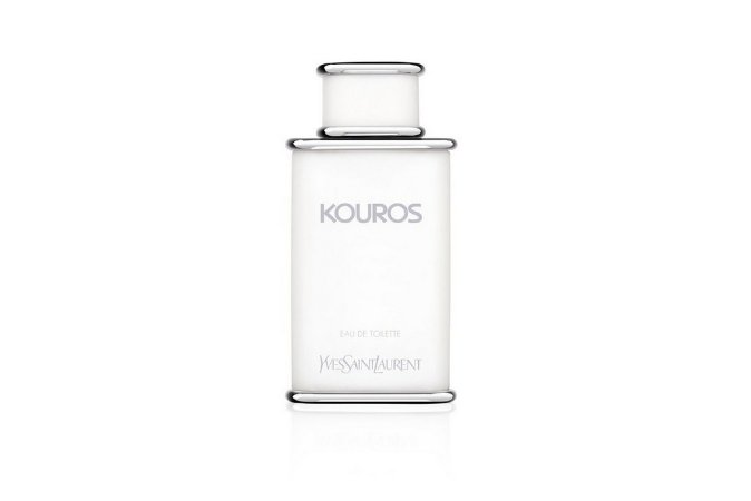 Yves Saint Laurent Kouros Masc Edt 50ml