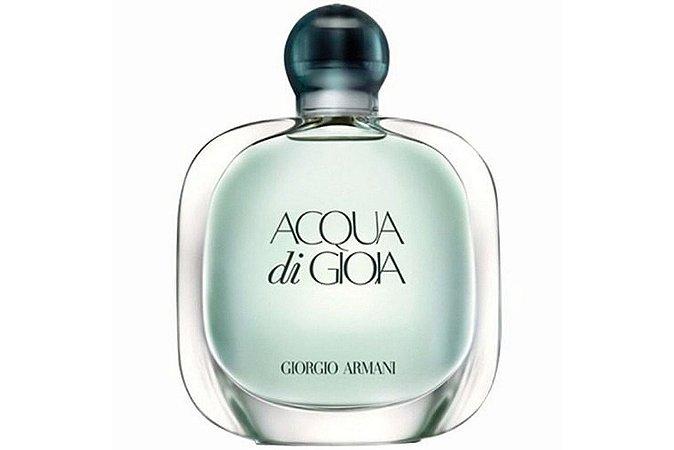 Giorgio Armani Acqua Di Gioia Perfume Feminino Eau de Parfum 30ml