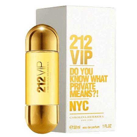 Carolina Herrera 212 Vip Perfume Feminino Eau de Parfum 30ml