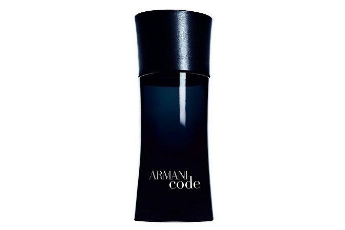 Giorgio Armani Code Armani Perfume Masculino Eau de Toilette 30ml