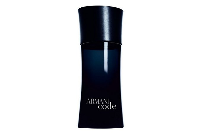 Giorgio Armani Code Armani Perfume Masculino Eau de Toilette 50ml