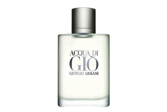 Giorgio Armani Acqua Di Gio Perfume Masculino Eau de Toilette 50ml
