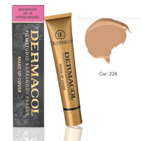 Dermacol Make-Up Cover 226 30g