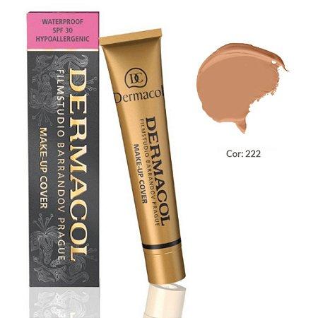 Dermacol Make-Up Cover 222 30g