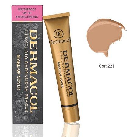 Dermacol Make-Up Cover  221 30g