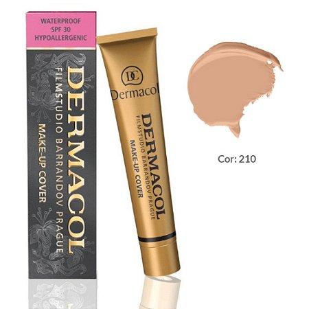 Dermacol Make-Up Cover  210 30g