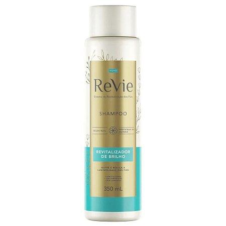 Revie Shampoo Revitalizador 350ml