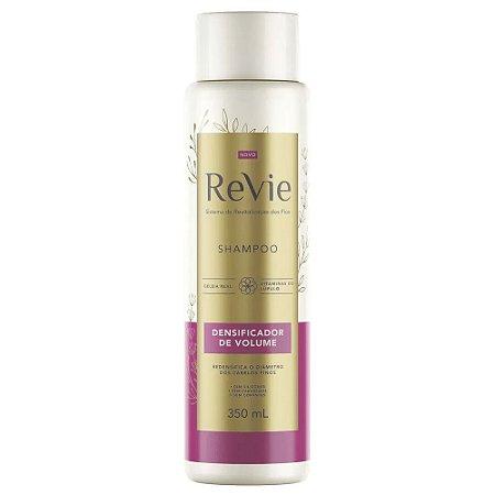 Revie Shampoo Densificador 350ml
