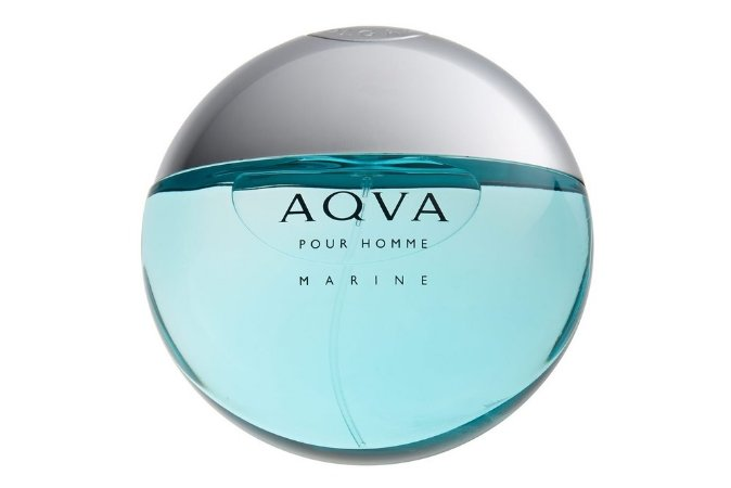Bvlgari Aqva Perfume Masculino Eau de Toilette 100ml