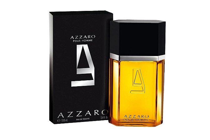 Azzaro Perfume Masculino Eau de Toilette 30ml