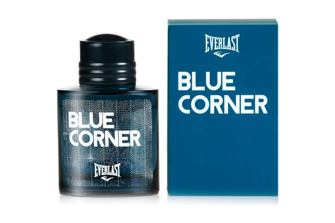 Everlast Blue Corner Perfume Masculino Eau de Toilette 50ml