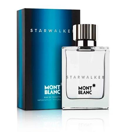 Montblanc Starwalker Perfume Masculino Eau de Toilette 75ml