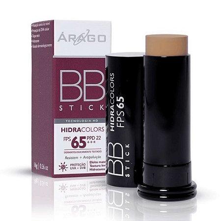 Árago BB Stick HidraColors FPS 65 Bronze 16g