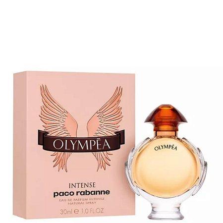 Paco Rabanne Olympéa Intense Perfume Feminino Eau De Parfum 30ml