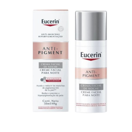Eucerin Anti-Pigment Noite Creme Facial 50ml