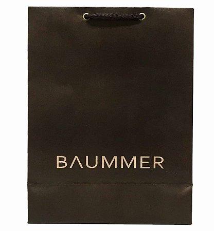 Sacola Personalizada Baummer