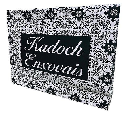 Sacola Kadoch Enchovais