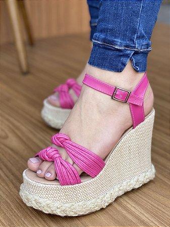 Anabela Pink Cacharrel J37