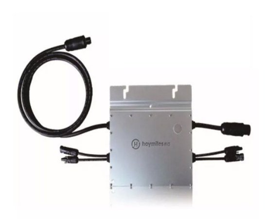 Micro Inversor On Grid Tie Hoymiles Mi-500 220v