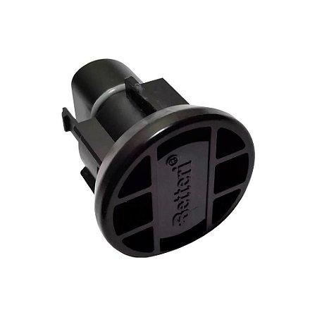 Conector tampa final end cap para inversor Hoymiles, DEYE ou Reno 560-LV
