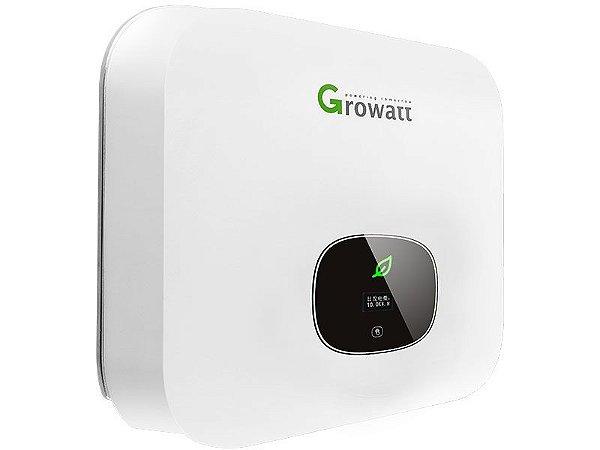Inversor Ongrid Growatt Grid Tie 5kw Inmetro 5000w + Wi-fi