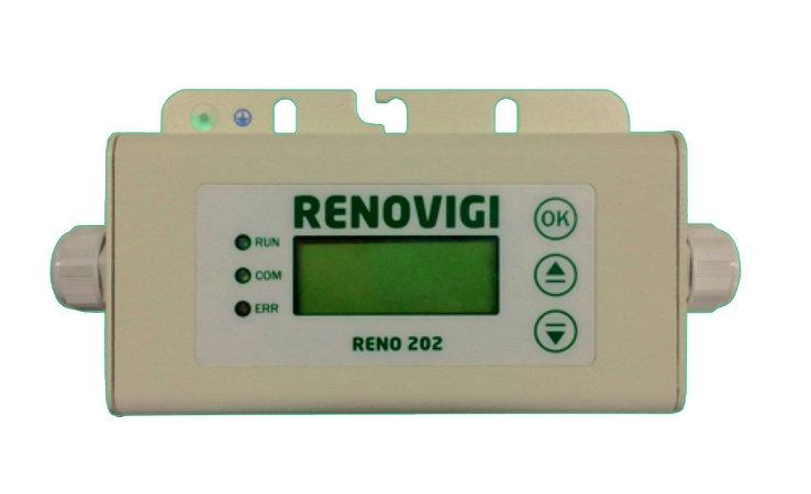 Monitoramento Reno 202 para Micro inversor Reno 560-LV - Promoção