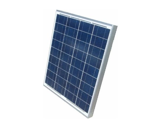 Módulo / Painel / Placa Solar 10w Sinosola SA10-36P