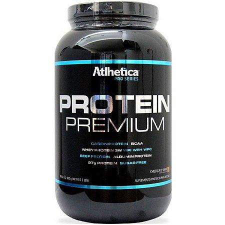Protein Premium 900g Atlhetica - First