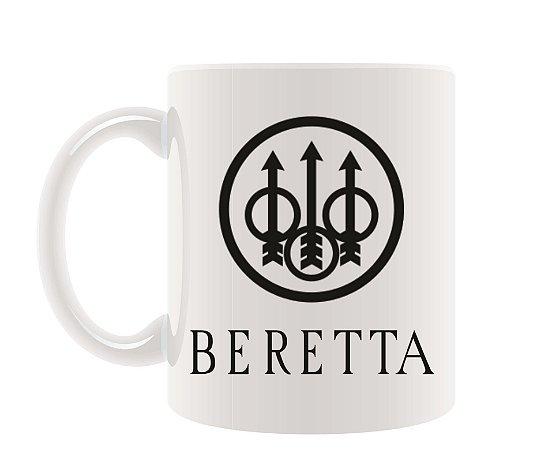 Caneca Beretta Arms - Especializada em Tiro Esportivo d39aa0d5e80